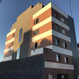 Inauguração do Residencial Oliveira