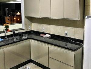 Reforma Cozinha Residencial