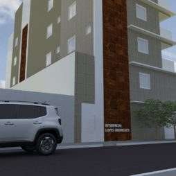 Residencial Lopes Rodrigues